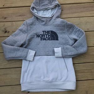 North face dome Hoody